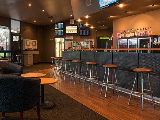 Cavan Front Bar