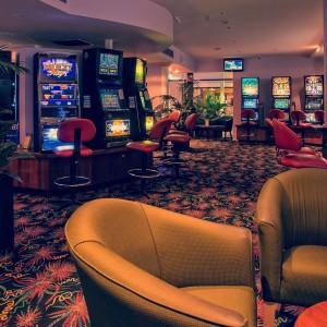 Cavan Gaming Room